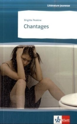9783125919709: Chantages.