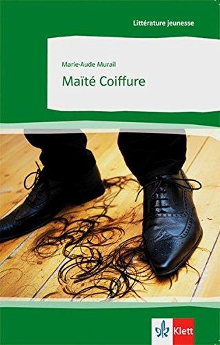 9783125920514: Maïté coiffure: B1/B2, 9./10. Schuljahr