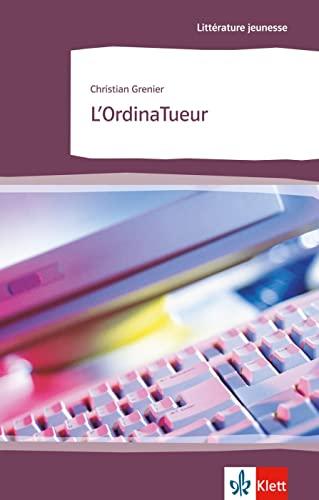 9783125920927: L'ordinaTueur