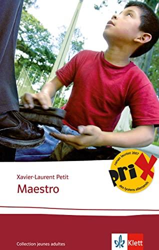 9783125922549: Maestro