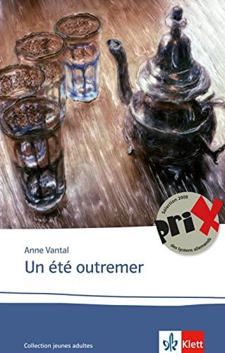 9783125922587: Un été outremer: Lektüren Französisch