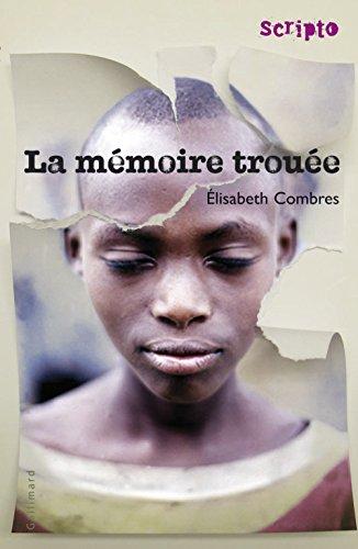 9783125922709: La m�moire trou�e: Franz�sische Lekt�re f�r die Oberstufe