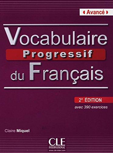9783125952997 Vocabulaire Progressif Du Francais Niveau
