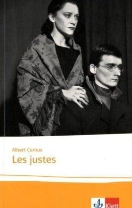 9783125962002: Les Justes: Texte et documents