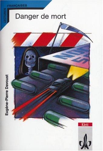 9783125964006: Danger de Mort