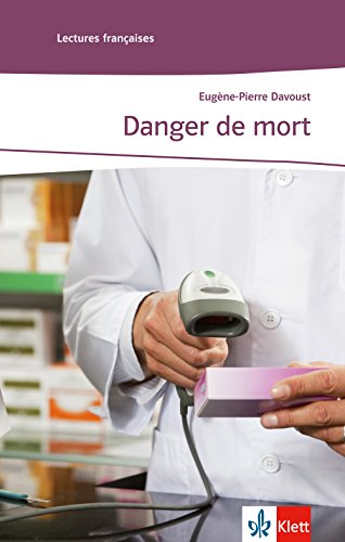 9783125964013: Danger de Mort: Lektüren Französisch