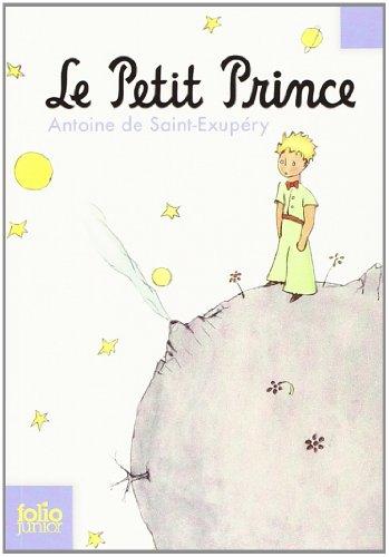 9783125971431: Le Petit Prince: Französische Lektüre für das 4. Lernjahr