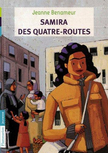 9783125972360: Samira des Quatre-Routes: B1