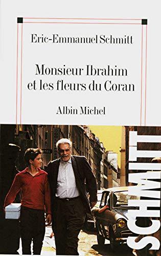 9783125972476: Monsieur Ibrahim et les fleurs du Coran: Oberstufe (Niveau B2+C1)