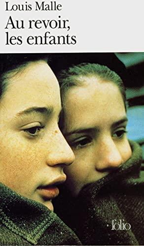 9783125972629: Au revoir, les enfants: Drehbuch zum Film