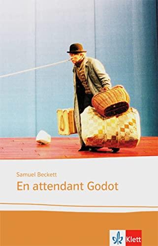 9783125974845: En attendant Godot