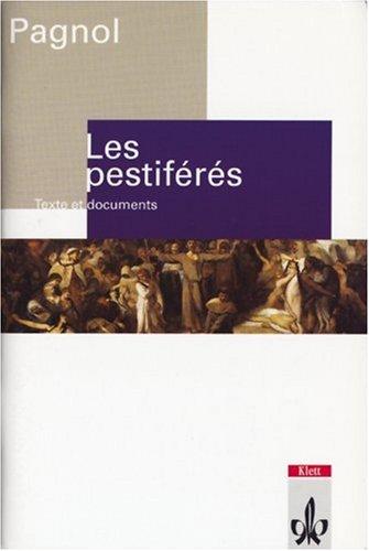 9783125982000: Les Pestiferes. (Lernmaterialien)