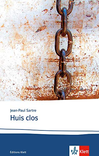 9783125984042: Huis clos. Texte et documents