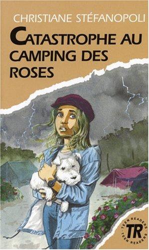 9783125991019: Catastrophe au Camping des Roses.