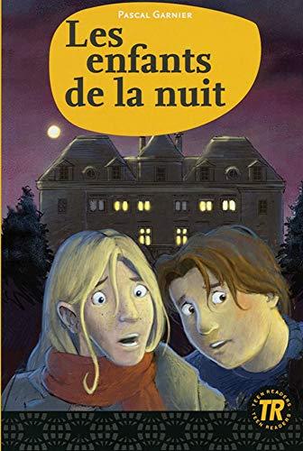 9783125991835: Garnier, P: Enfants de la nuit