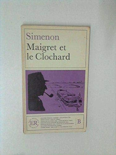 Easy Readers - French - Level 1: Simenon