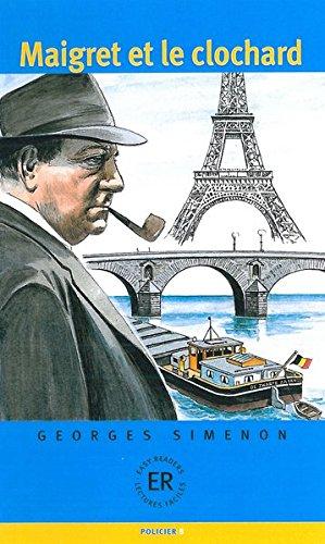 Maigret et le clochard: Simenon, Georges