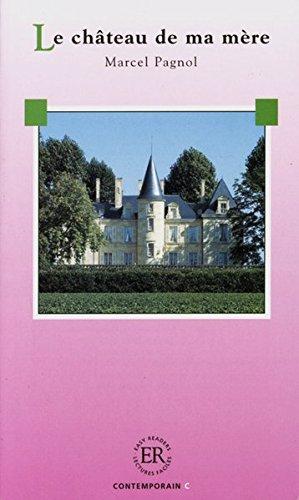 9783125993204: Le Chateau De MA Mere