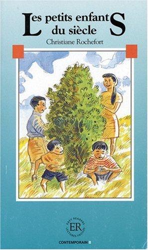 9783125993617: Les petits enfants du siecle. (Lernmaterialien)