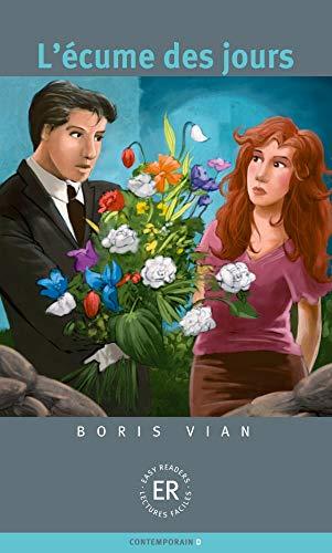 L' Ã cume des jours (version abrÃ: Boris Vian