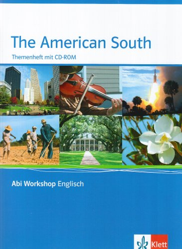 9783126010078: The American South