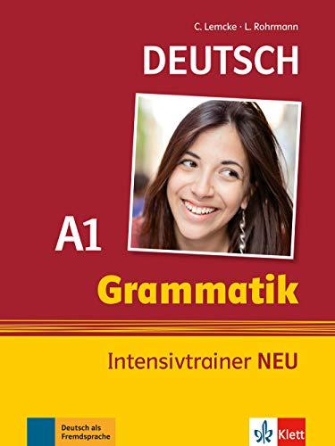 9783126051651: Grammatik Intensivtrainer NEU A1