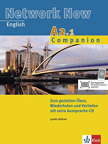 9783126051828: Network Now A2.1 Companion