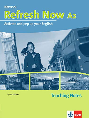 9783126051880: Refresh Now A2. Teaching Notes