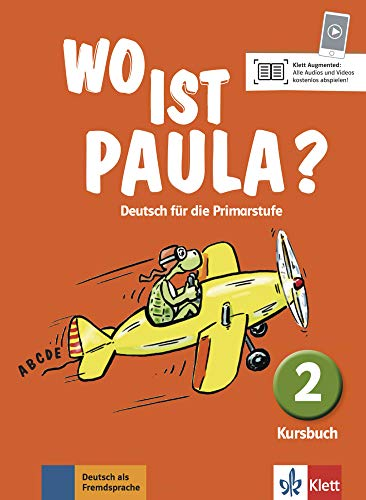 9783126052825: Wo ist paula? 2, libro del alumno (ALL NIVEAU SCOLAIRE TVA 5,5%)