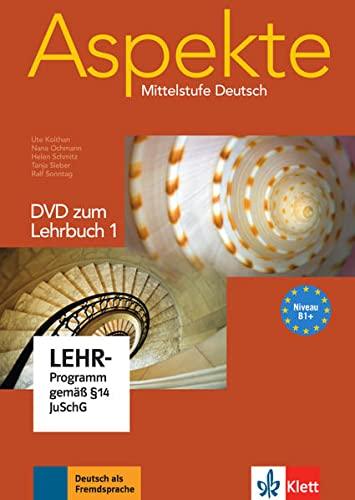 Aspekte: DVD Zum Lehrbuch 1 (German Edition)
