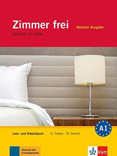 9783126061773: Zimmer Frei. Lehr Und Arbeitsbuch