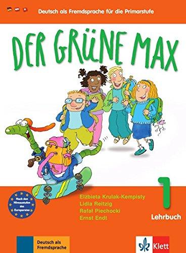 9783126061971: Der Grune Max: Lehrbuch 1 (German Edition)