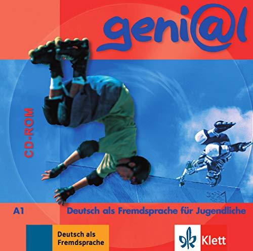 Genial: CD-Rom A1 (German Edition)