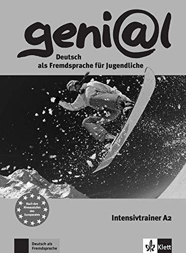 9783126062510: Genial: Intensivtrainer A2 (German Edition)