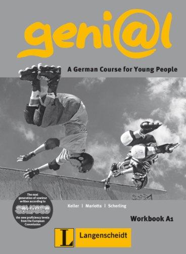 9783126062640: geni@l A1 - Workbook A1