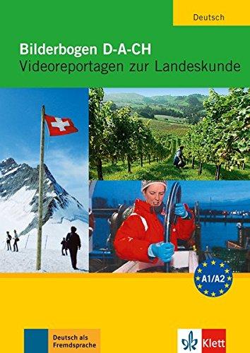 9783126063784: BILDERBOGEN DACH DVD
