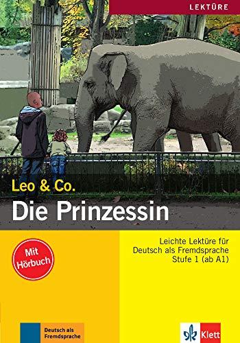 Die Prinzessin + Cd. Stufe 1 ( A1 ): Leo & Co.