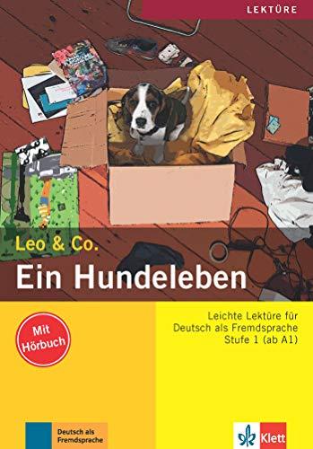 9783126063999: Leo & Co.: Ein Hundeleben (German Edition)