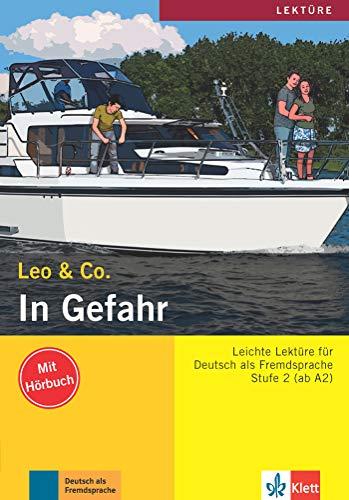 9783126064019: Leo & Co.: In Gefahr (German Edition)