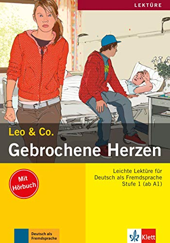 9783126064033: Leo & Co.: Gebrochene Herzen (German Edition)