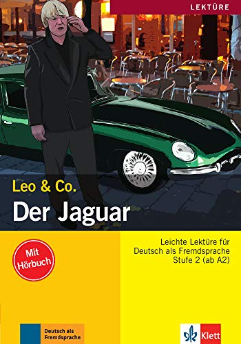 9783126064088: Der Jaguar : Leo & Co (1CD audio)