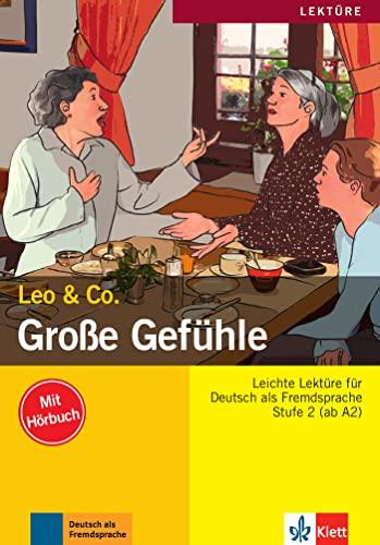9783126064095: Grosse geguhle. Con CD Audio (Lektüre)