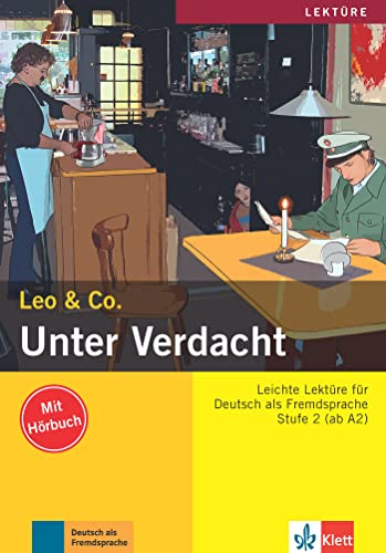 9783126064101: Leo & Co.: Unter Verdacht (German Edition)