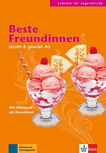 9783126064156: Beste Freundinnen (Lektüre für Jugendliche)