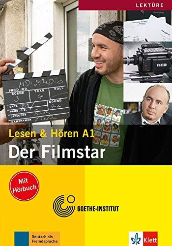 9783126064224: Der Filmstar - Buch MIT CD (German Edition)