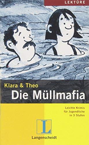9783126064361: Leichte Krimis Fur Jugendliche in 3 Stufen: Die Mullmafia - Buch (German Edition)