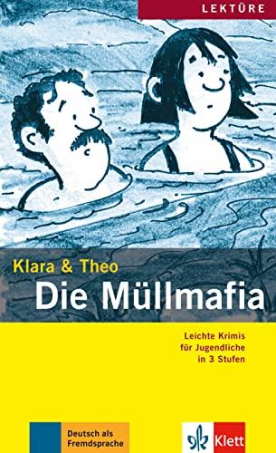 9783126064422: Leichte Krimis Fur Jugendliche in 3 Stufen: Die Mullmafia - Buch MIT Mini-CD (German Edition)