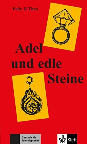 9783126064491: Adel und edle Steine (Stufe 1): Adel Und Edle Steine