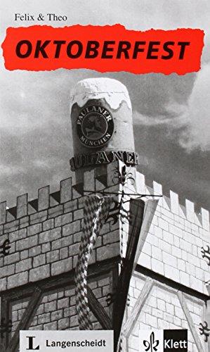 9783126064552: Felix Und Theo: Oktoberfest (German Edition)
