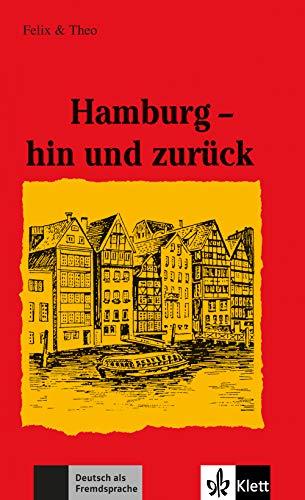 9783126064576: Hamburg - hin und zurück (Stufe 1): Hamburg - Hin Und Zuruck